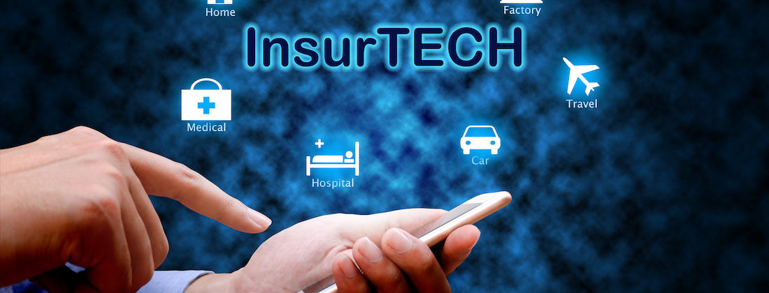 Insurtech - Hero Labs Blog